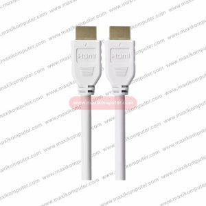 Kabel HDMI 5cm Male to Male V1.4 High Quality Cable