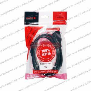 Kabel Perpanjangan HDMI Eyota Male to Female HDTV Cable