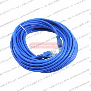 Kabel UTP CAT5 25M UTP Cable Networking Straight-Through