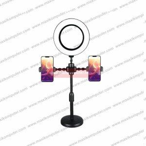 Ring Light H399S Phone Live Fill Light Multipurpose Desk Lamp